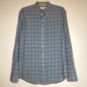 The Normal Brand Midcoast Button Down